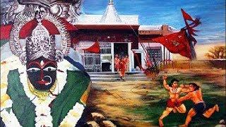 Maa Sharda Temple Maihar मैहर मंदिर शारदा माँ की कहानी   Indian Rituals