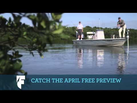 World Fishing Network Free Preview April 1-30