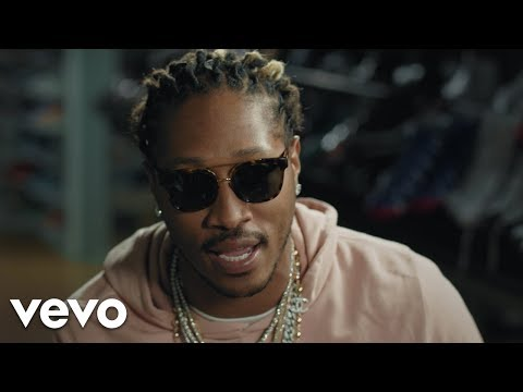 Future - Die For You (ft. BlocBoy JB) (NEW SONG 2018)