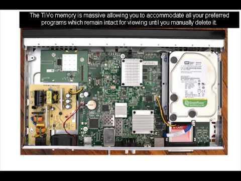 TCD846500 Tivo Roamio For Cordcutters