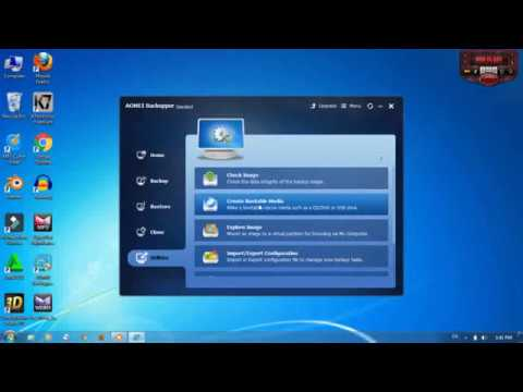 aomei backupper windows bootable disc download