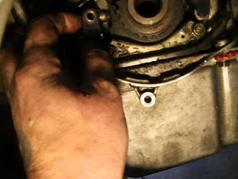 FIX: 1999 Honda 2.2 VTEC NO START or WONT GO ABOVE 3000 RPM after crank sensor install - YouTube