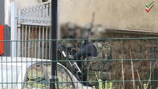 """SEK-Einsatz wegen angeblichem """"Mann mit Schusswaffe"""" in Hagen-Hohenlimburg"""