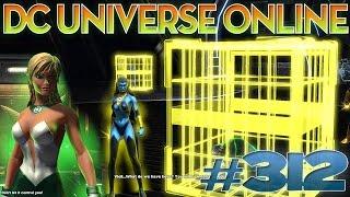 HAL JORDAN PORNO!? - DC Universe Online #312 - [HD]