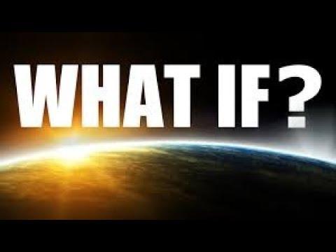 Eric Paul Dorman What if...