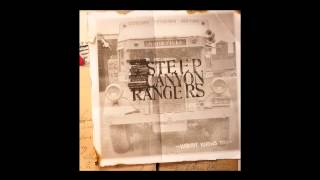 """Steep Canyon Rangers - """"Nobody Knows You"""""""