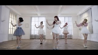 LABOUM - 어떡할래(What about you) M/V
