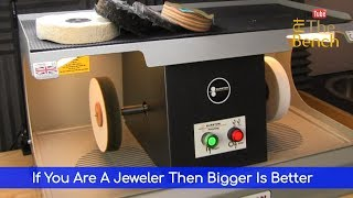 If You Are A Jeweler Then Bigger Is Better