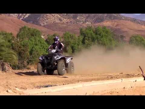 Sedona Coyote ATV Quad and UTV Tires in the Chap Moto 25 Inch Tire Shootout