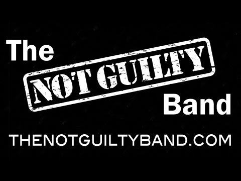 The Not Guilty Band