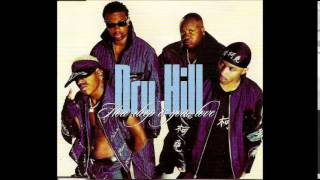 Dru Hill  - How Deep Is Your Love (DJ Rasimcan Remix)