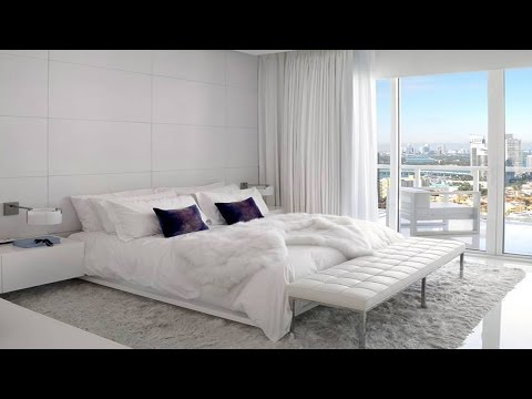White Bedrooms Furniture Ideas For Making Your Bedroom