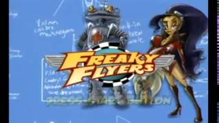 Freaky Flyers - PS2 (2003)