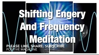 10 Minute Guided Meditation l Raising Vibrations to the Frequency of your desires - Awaken Third Eye