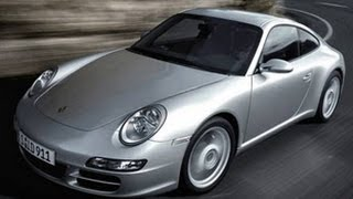 911 porsche 997 review by fifth gear the 911 evolution