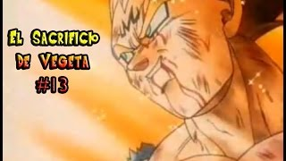 Dragon Ball Z Devolution - El Sacrificio De Vegeta #13