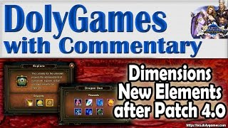 ➜ Wartune Gameplay New Dimensions