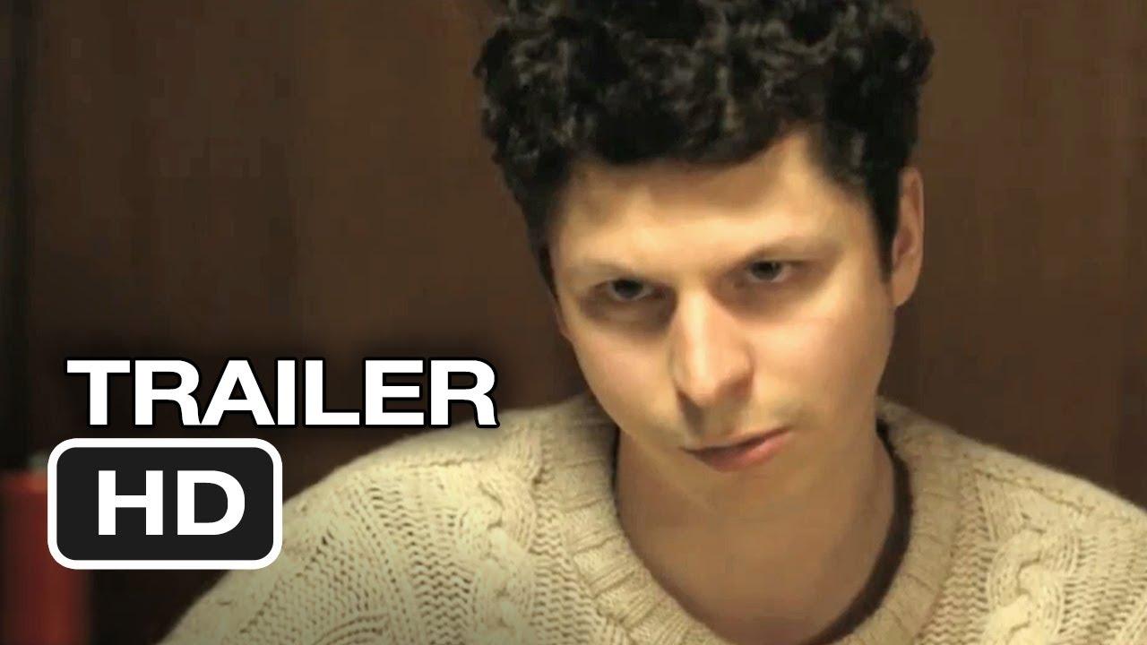 Magic Magic Official Trailer #1 (2013) - Michael Cera Movie HD
