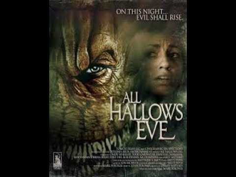 All Hallows Eve 123movies Horror مترجم