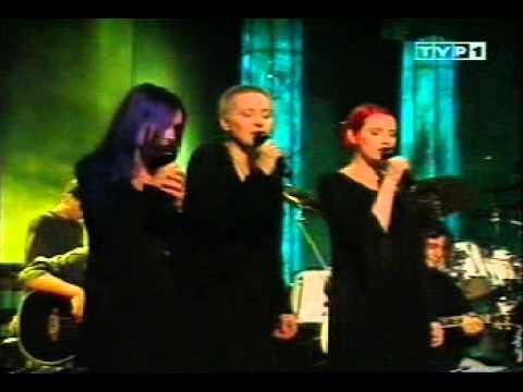 Kasia Kowalska, Edyta Bartosiewicz, Kasia Nosowska   Fryderyki '94 live