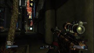 Blacklight pro mode