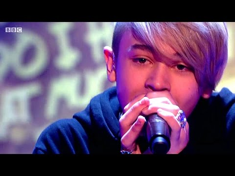 Bars and Melody: Battle Scars LIVE on Sam and Mark's Big Friday Wind-Up (24/3/17)