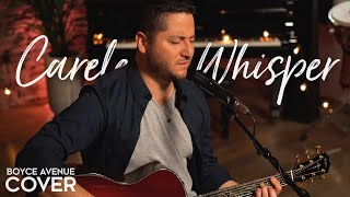 Careless Whisper - George Michael (Boyce Avenue acoustic cover) on Spotify & Apple