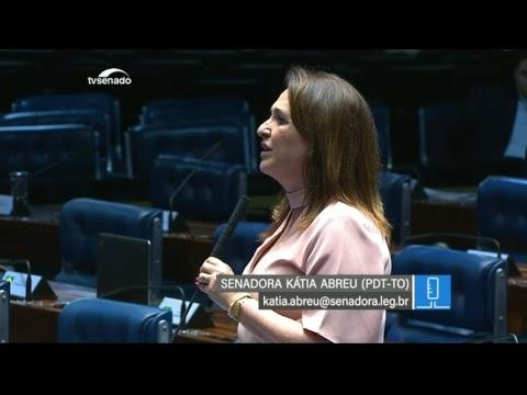TV Senado ao vivo - Votações - Plenário do Senado - 20/02/2019