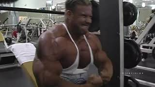 ⛓Bodybuilding Motivation 💖🙌🌄🙏 CHEST DAY With Jay Cutler⛓