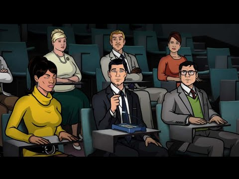 ARCHER season 11: Everything you need to know about the hit animated show   MEAWW