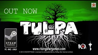 tulpa launch trailer