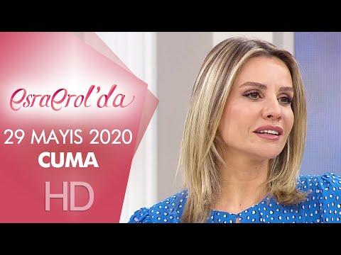 Esra Erol'da 29 Mayıs 2020 | Cuma