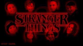 Очень Странные Дела 3 сезон - Трейлер/Stranger Things Season 3 - Trailer || ПАРОДИЯ/PARODY