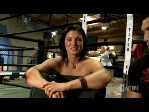 Five Things You Didn't Know About Gina Carano