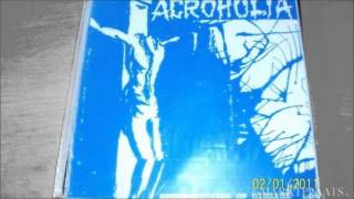 Acroholia - Abortion Engine