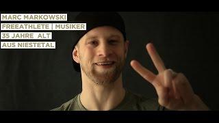 Ninja Warrior Germany Staffel 2 Bewerbung Marc Markowski