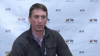 LGBT MBA Ally Profile: Dan Driscoll of UT Austin McCombs