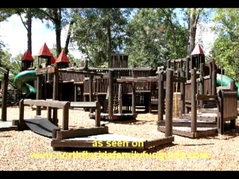 Clarke House Park - Orange Park, Florida