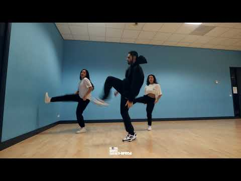 Behroz Akbari - 2021xDANCE by HRN & GLOBAL DANCE CENTRE