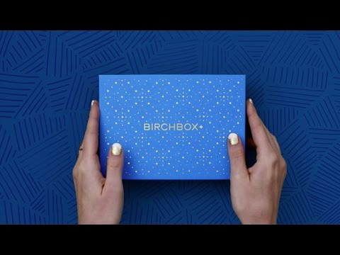 Birchbox: Open For Holiday