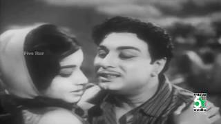 Thaikku Thalaimagan Full Movie Video Songs | MGR | Jayalalitha