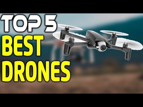 Top 5 - Best Drones in 2019