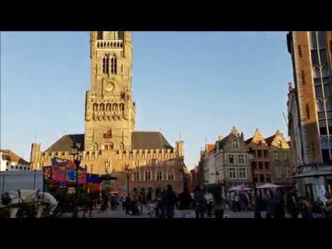 10 Free Things To Do In Brugge, Belgium