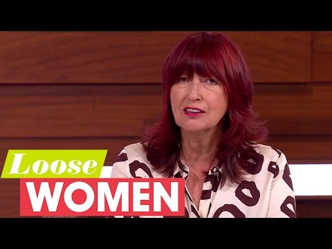 Chrissie Hynde's Rape Comments | Loose Women