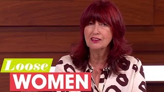 Chrissie Hynde's Rape Comments | Loose Women
