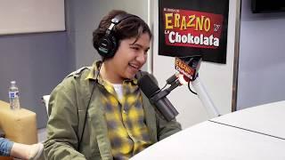 Anthony Gonzalez De Coco Actua Con La Chokolata