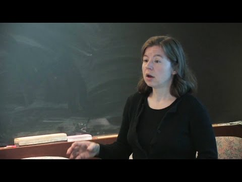 """""""Epigenetic Regulation in Normal and Cancer Stem Cells"""" by Dr. Laurie Jackson-Grusby"""