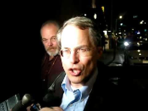 Rep. Will Hartnett confirms Speaker Tom Craddick's withdrawal