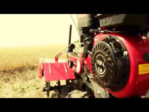 смотреть видео мотокультиватор sh2
