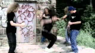 Tony Hawk's Pro Skater 4 - Bam Margera